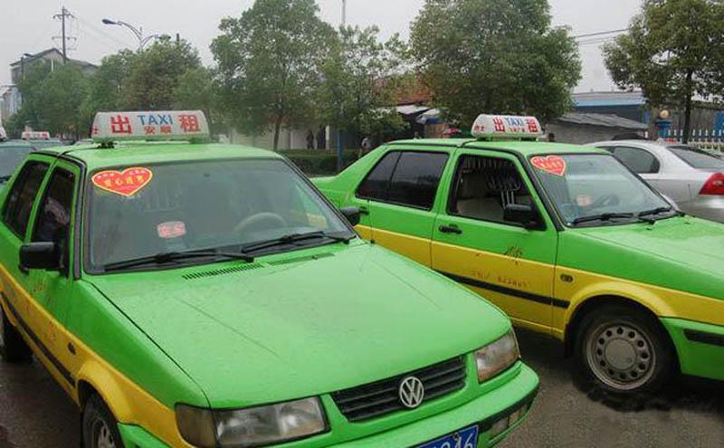 How To Getting Around In Zhangjiajie?