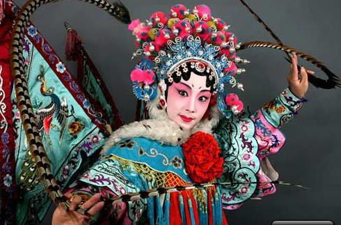 """""""Chinese Opera·Hunan Opera"""" Published"""