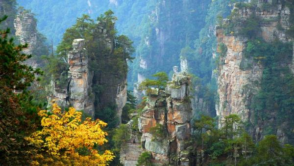 3-Day Zhangjiajie National Forest Park Leisure Tour
