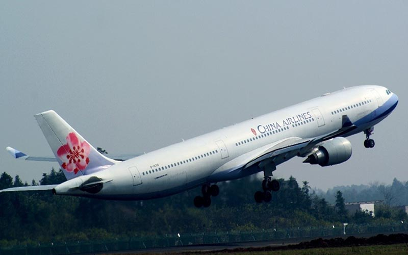 Hunan Opened Direct Flight to America on Dec 28