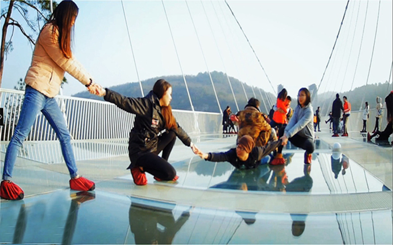 www.zhangjiajietourism
