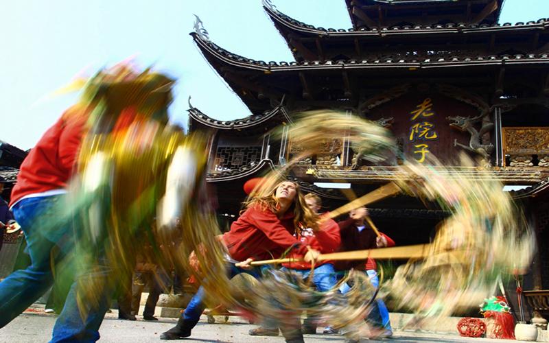 Zhangjiajie Brief Introduction