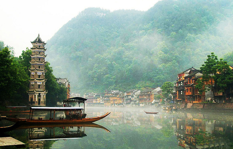 7-Day Charming Xiangxi Culture Tour