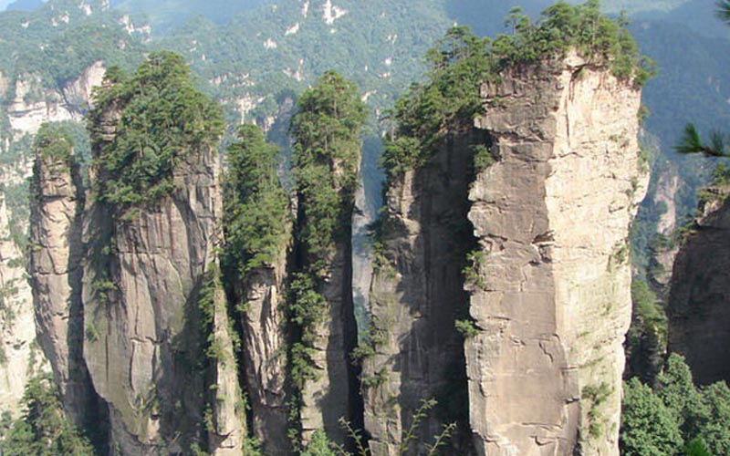 5-Day Zhangjiajie Photography and Sunrise Tour