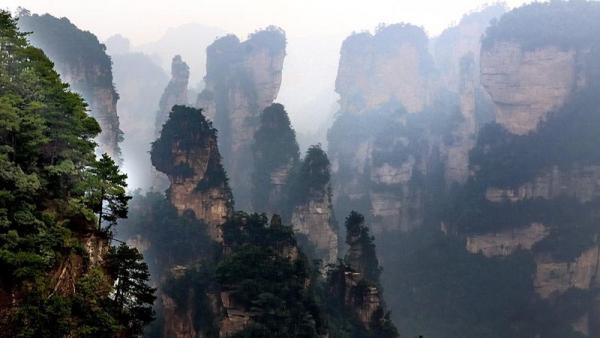 6-Day Zhangjiajie Photography and Sunrise Tour