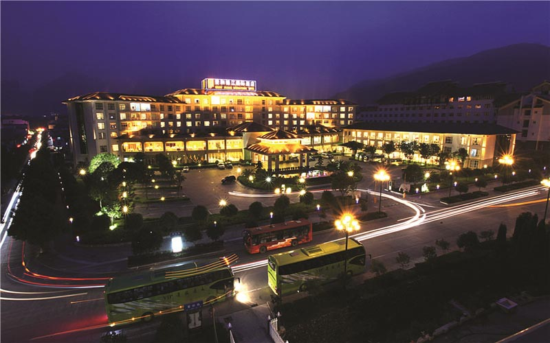 Zhangjiajie Qinhe Jinjiang International Hotel-cost-effective