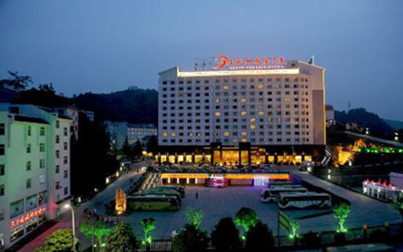 Fenghuang Phoenix Grand Hotel